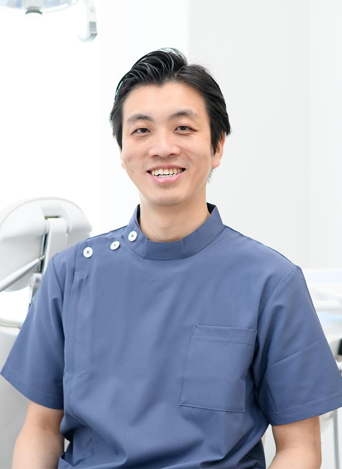 くどう歯科医院 院長 工藤 慶太